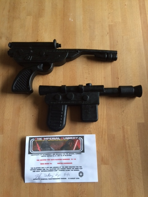 TIG's Official Full Size Smuggler and Palace Blaster - *Update 9 28* Just  2 Palace Blasters Left Blastersr